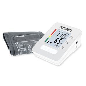 Scian Fully Automatic Digital Blood Pressure Monitor