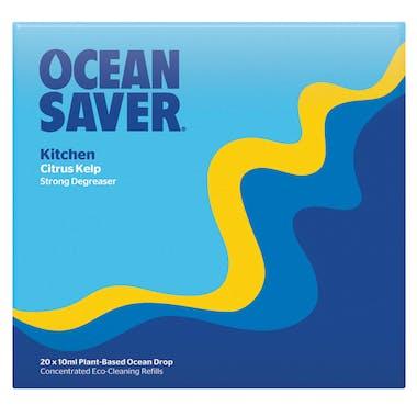 Ocean Saver Kitchen Degreaser