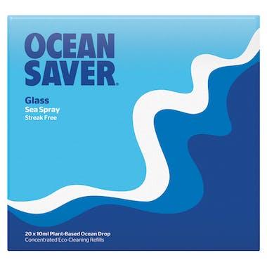 Ocean Saver Glass Cleaner