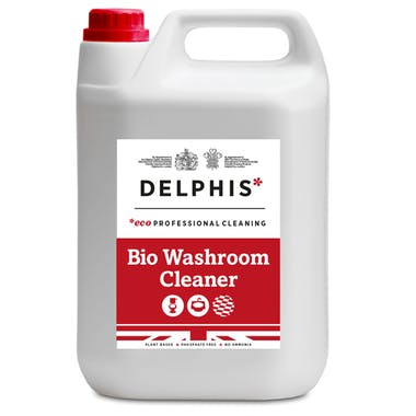 Delphis Eco Washroom Cleaner