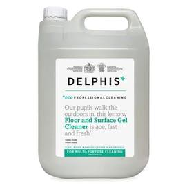 Delphis Eco Floor & Surface Cleaner