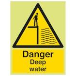 GITD Danger Deep Water