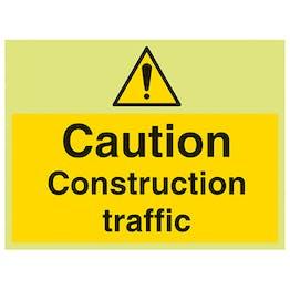 GITD Construction Traffic