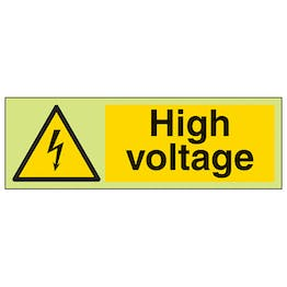 GITD High Voltage - Landscape