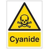 Cyanide - Portrait