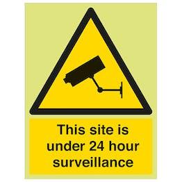 GITD This Site is Under 24 Hour Surveillance