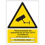 Eco-Friendly This Organisation Operates Surveillance