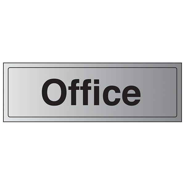 Office - Aluminium Effect