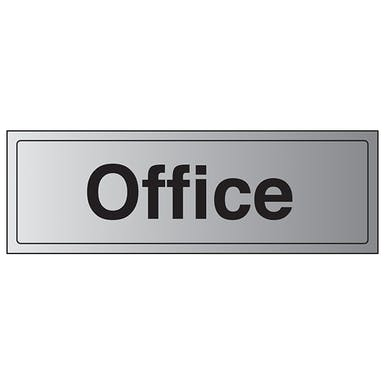 Aluminium Effect - Office