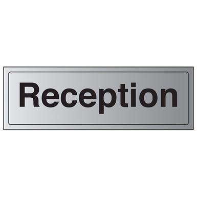 Aluminium Effect - Reception