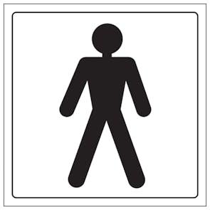 Toilet / Washroom Signs