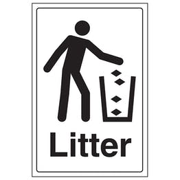 Litter - Portrait