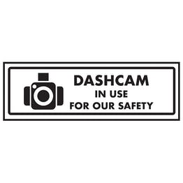 Dashcam In Use For Our Safety
