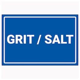 Grit / Salt