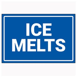 Ice Melts