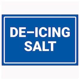 De-Icing Salt
