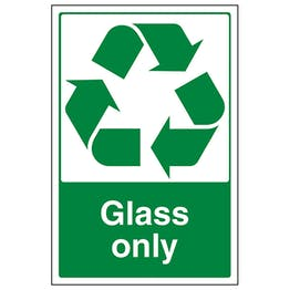 Glass Only