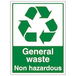 General Waste Non Hazardous