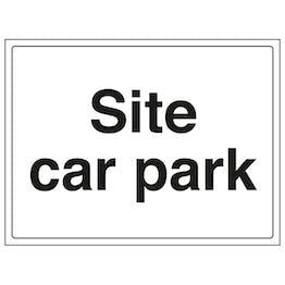 Site Car Park