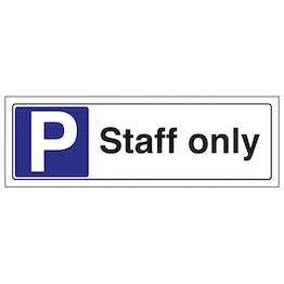 Staff Only - Landscape
