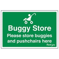 Buggy Store