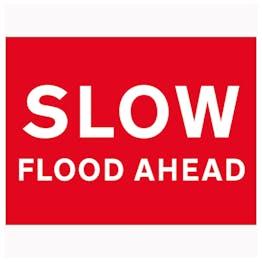 Slow Flood Ahead