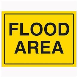 Flood Area