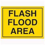 Flash Flood Area