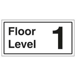 Floor Level 1