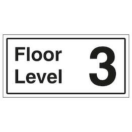 Floor Level 3