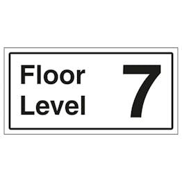 Floor Level 7