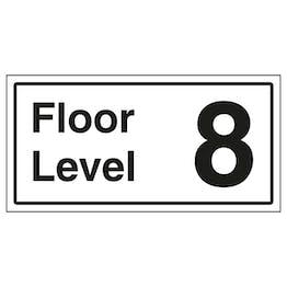Floor Level 8