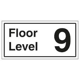 Floor Level 9