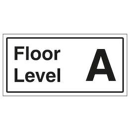 Floor Level A