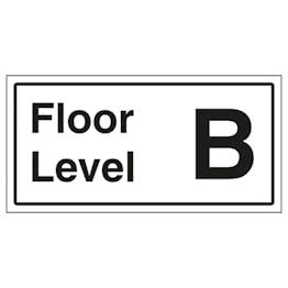 Floor Level B