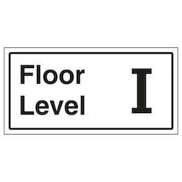 Floor Level I