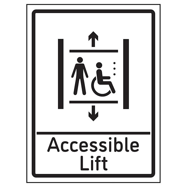 Accessible Lift