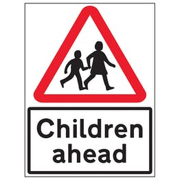 Children Ahead