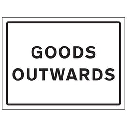 Goods Outwards