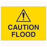 Flood Signs