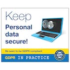 Keep Personal Data Secure