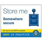 Store Me Somewhere Secure