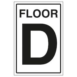 Floor D