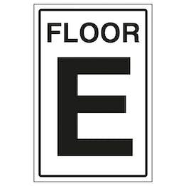 Floor E