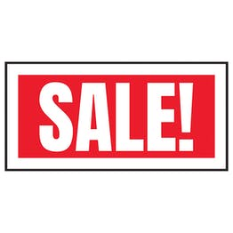 Sale! Labels On A Roll - Landscape