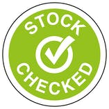 Stock Control Labels