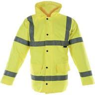 Hi-Vis Storm Coat