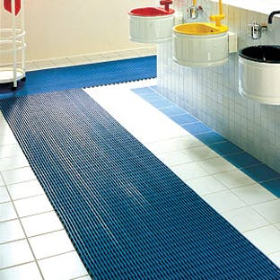 Interflex Splash Matting