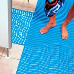 Wet Step Matting