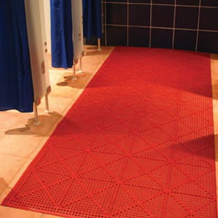 PVC Tiles